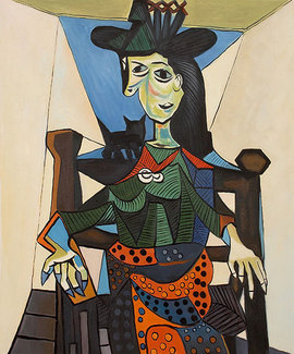 pablo picasso bibliography essay Essay about pablo picasso:: 3 works cited pablo picasso essay - pablo picasso picasso was born on october 25, 1881, in malaga, spain, son of an artist.